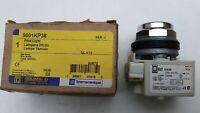 Square D Schneider Electric Telemecanique Pilot Light no lens 9001 KP38 9001KP38
