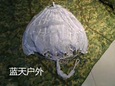 Aerospace Chinese Army Military Supply Cargo Drop Parachute Diameter 2.2m/7.15Ft
