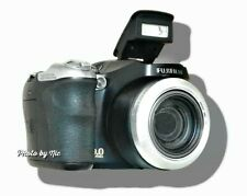 FUJIFILM FUJI FINEPIX S8100fd-MECHANICALLY RECONDITIONED-VIEWFINDER-18X ZOOM