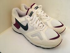 "Vintage NIKE ""AIR ANALOG"" Sneakers.....Rare, 80s, Diablo, Decade, 90s, Deadstock"