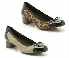 Clarks Court Low Heel (0.5-1.5 in.) Shoes for Women