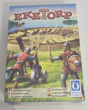 Eketorp Viking Board Game - New
