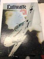 Vintage Luftwaffe combat Game by Avalon Hill (1970)