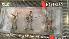 Oryon art toy soldiers 6001 french imperial guard grenadiers