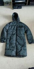 Mens D Struct Long Puffer Jacket Medium