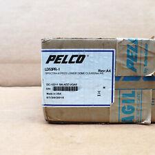 PELCO LD53PR-1 PRESSURIZED SPECTRA LOWER DOME
