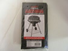 Expert Grill 30 Inch Kettle Grill Smoker Cover Lot Of 7 All Weather Pvc Free New