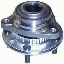 WHEEL BEARING AND HUB ASSEMBLY FRONT PRECISION AUTOMOTIVE 513061