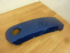 Stoßleiste Stoßstange vorne rechts blau Mitsubishi Colt VI CZ3 Z30 MN105774 T96