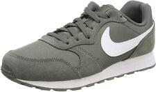Nike MD Runner 2 PE BQ8271 Scarpa Sneakers Uomo col Grigio tg varie