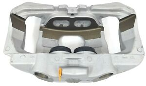 NEW GENUINE AUDI A6 A7 C7 A8 LEFT FRONT BRAKE CALIPER 4 356MM DISC - 4G0615123B