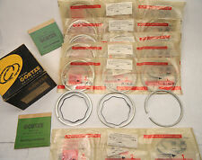 "Piston Rings set Chevrolet 6 Cyl. {88,9mm} / 3 1/2""  +0,040"" [Goetze]"