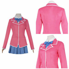 Unbranded Pink Suit Costumes