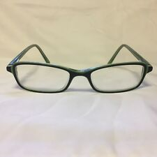 6d8a86bfe75 Dakota Smith Astro Black Pea RX Eyeglasses Frames 48-17 135mm