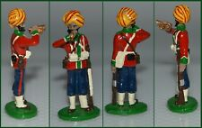 "Trophy of Wales ""Indian Army Bugler (V-10) *Floca Collection/GLSS*"