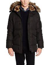 Manteaux et vestes noirs SCHOTT pour homme