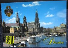 Germany Dresden an der Elbe - posted 2003