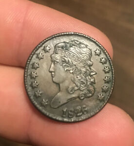1826 CLASSIC HEAD HALF CENT, 13 STARS IN GREAT CONDITION Must See Great Coin