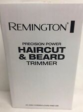 Remington HC5550AM Precision Power Haircut & Beard Trimmer, Hair Clippers, Beard