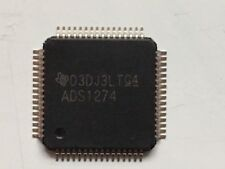 ADS1274IPAPT 24-Bit Analog-to-Digital Converters IC -Lot of 5 pcs.