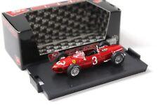 1:43 Brumm Ferrari 156 F1 Trips #3 NEW bei PREMIUM-MODELCARS