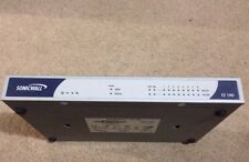 Sonicwall TZ 190 with No UK Power Supply (Sonicwall TZ190 with No Power Supply)