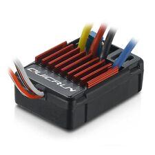 HobbyWing Quicrun 1625 Waterproof Brushed Esc Speed Controller HW30120000