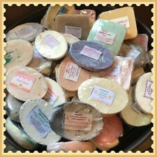 12 Pack handmade & Natural Hotel style sample soap pack