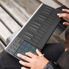 Kit De Bloco Songmaker ROLI Studio Edition MUSIC produtor MPE Com Base Controlador Midi -