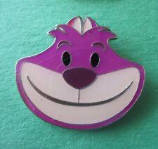 Emoji Blitz Cheshire Cat Smile - Alice in Wonderland Disney Pin