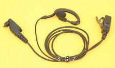 Clip-Ear Headset/Earpiece Icom Radio IC F50 F51 F60 F61