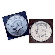 2008 P+D Kennedy Half Dollars ~ Satin Mint Strikes ~ Mint Wrappers