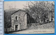 cartolina Toscana - Gavinano rifugio - Pistoia 3930