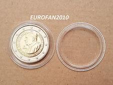 VATICAN, VATIKAN, VATICANO 2007, 2 EURO BU COMMEMORATIVE SOUS CAPSULE
