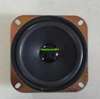 """2pcs 4"""" inch 102MM 8Ohm 8Ω 5W Full Range Audio Speaker Loudspeaker"""
