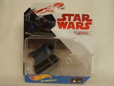 Star Wars - Hot Wheels - Die Cast - Darth's Vader Tie Fighter - Mattel - Neuf