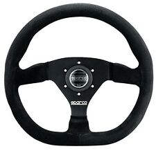 Sparco Steering Wheel Ring L360 Suede - 015TRGS1TUV