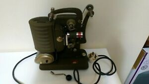 Noris 8 Junior 8 mm film projector