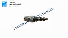 Bosch Rexroth Compact Hydraulics / Oil Control R930000872 / 04590103993590A