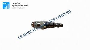 Bosch Rexroth Compact Hydraulics / Oil Control R930000872 - 04590103993590A