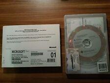Microsoft Windows 7 Home Premium 64bit Vollversion OEM deutsch DVD GFC-00603