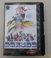 Neo Geo Aes SAMURAI SHODOWN 4 IV Amakusa's Revenge Neogeo SNK Japan Import