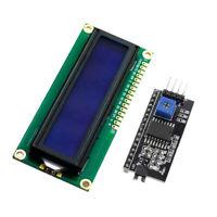 Screen LCD Display Module 16x2 HD44780 1602 IIC / I2C For Arduino Accessories