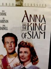 FOX STUDIO CLASSICS: ANNA & THE KING OF SIAM!! BRAND NEW Dvd FACTORY SEALED