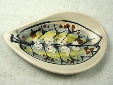 Marianne de Trey Pottery Tear Drop Avocado Dish