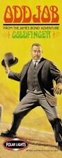 ODD JOB Model Kit ~ James Bond GOLDFINGER ~ NEW ~ FREE SHIP IN CONTIGUOUS US