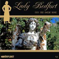 LADY BEDFORT - DIE EWIGE RUHE (43)   CD NEW