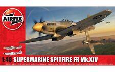 Airfix Supermarine Spitfire FR Mk.xiv 1 48