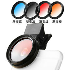 Zomei 37mm Mobile Phone Camera Filters Lens 4 In 1 for iPhone Samsung Smartphone