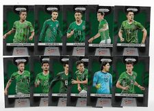 2018 Panini Prizm FIFA World Cup Base Team Set MEXICO (11 Cards)